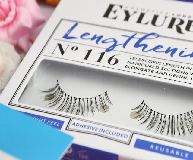 #WeLoveLashes | Must-Have Eylure Lashes From FalseEyelashes.co.uk | Lovelaughslipstick Blog Review