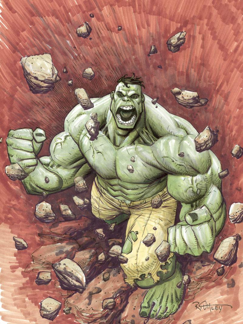 Fashion And Action Smash Tastic Hulk Fan Art Gallery