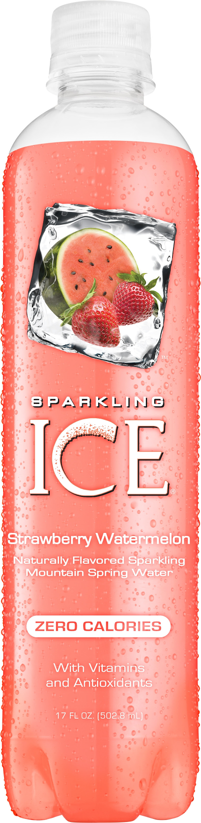 Sparkling ICE Launches 2 New Bold Flavors