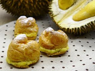 Bolehkah Ibu Hamil Makan Durian Sedikit