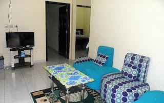 Tania Homestay 3 Rumah dan Kamaran Dekat BNS | homestay batu malang