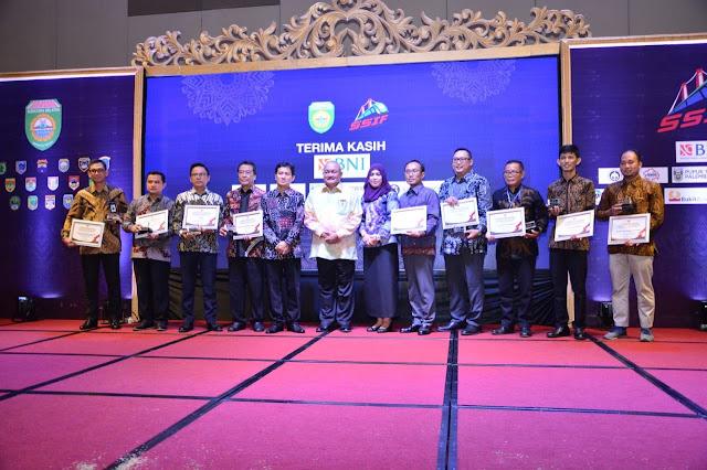Cargill Mendapat Pengakuan dari Pemerintah Indonesia