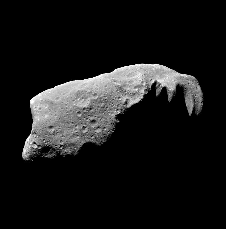 In My (Humble) Opinion: Comets, Asteroids, Meteoroids ...