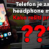 Telefon je zapeo u headphone mode-u. Kako rešiti problem? [VIDEO]
