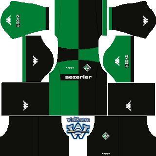 Dream League Soccer fts 18 sakaryaspor forma kits  logo url,dream league soccer kits