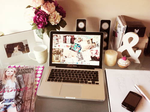 #TAG: Conhecendo novos Blogs