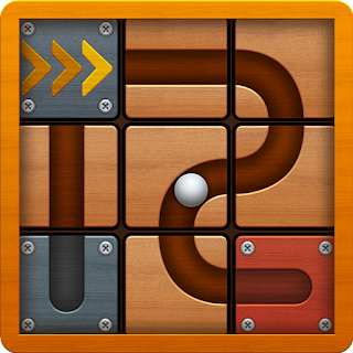Roll The Ball™: Slide Puzzle 2 Mod Apk V1.6.1 Hints/Unlocked