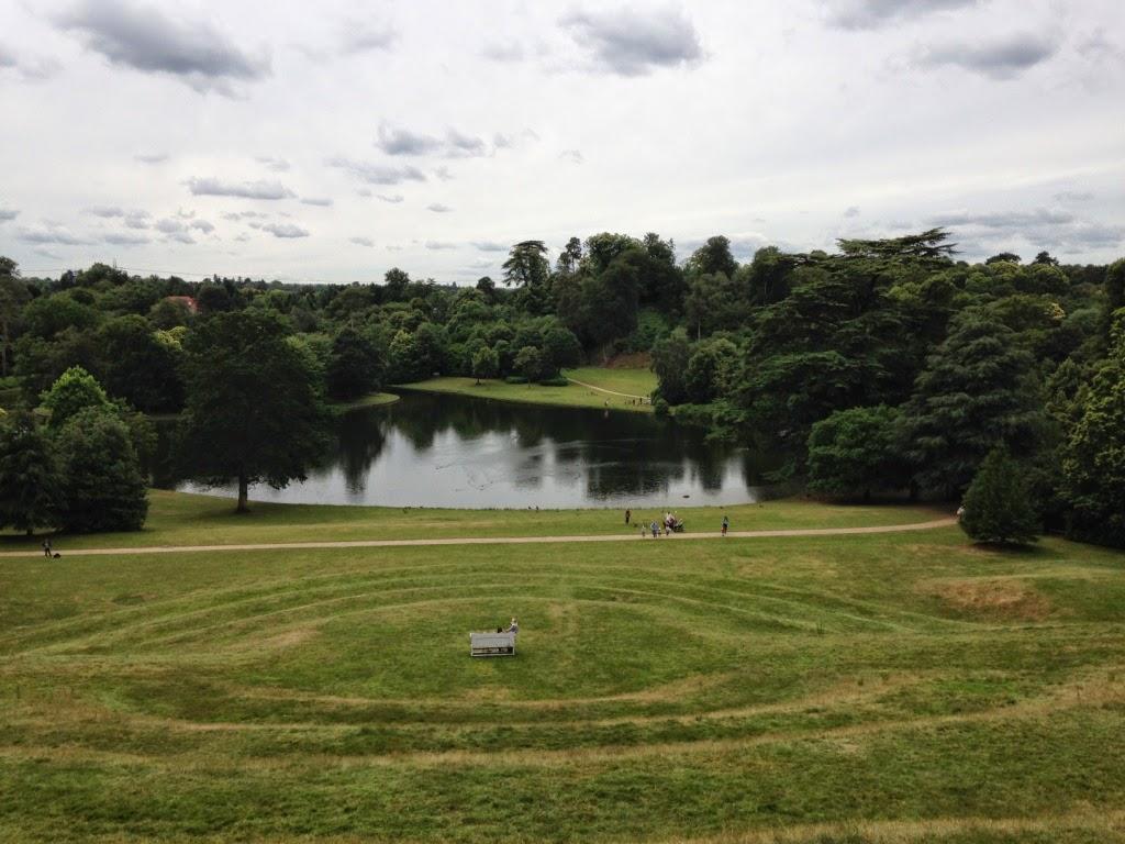 Claremont Landscape Garden National Trust