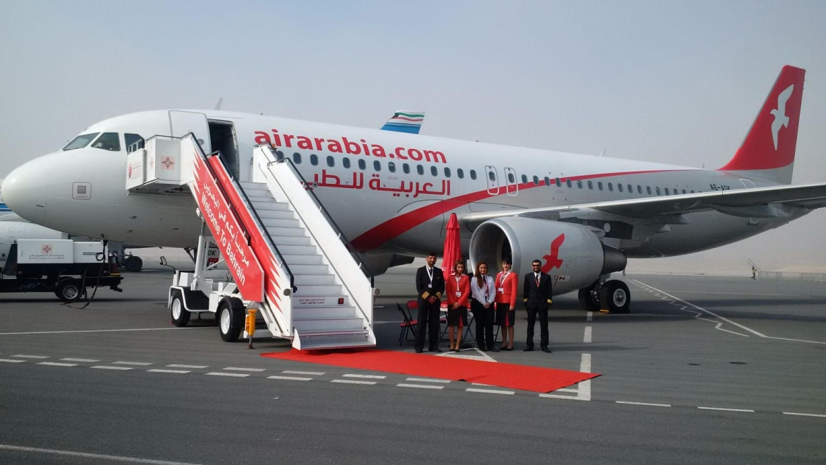 the air arabia Air arabia pjsc expects egypt and morocco to drive growth this year after the low-cost carrier posted its biggest profit on record the shares rose as much as 23 per cent in dubai and were headed for their highest close in a year the airline's full-year profit attributable to owners of the company rose 29 per.