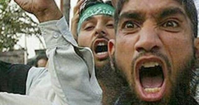 Απειλή για την Ελλάδα το «ισλαμικό τρίγωνο»