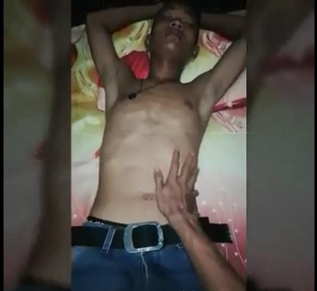 Gay Kids Lokal │ Bocah SMP STR8 Bayaran  Ngentotin Gadun