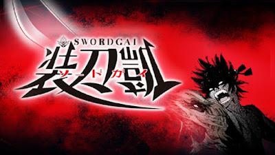 Sword Gai: The Animation   Multi Audio & Sub   10bit HEVC   720p   MeGaTroN