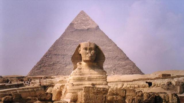 """Pirámide de Keops resulta ser un """"concentrador"""" de ondas de radio"""
