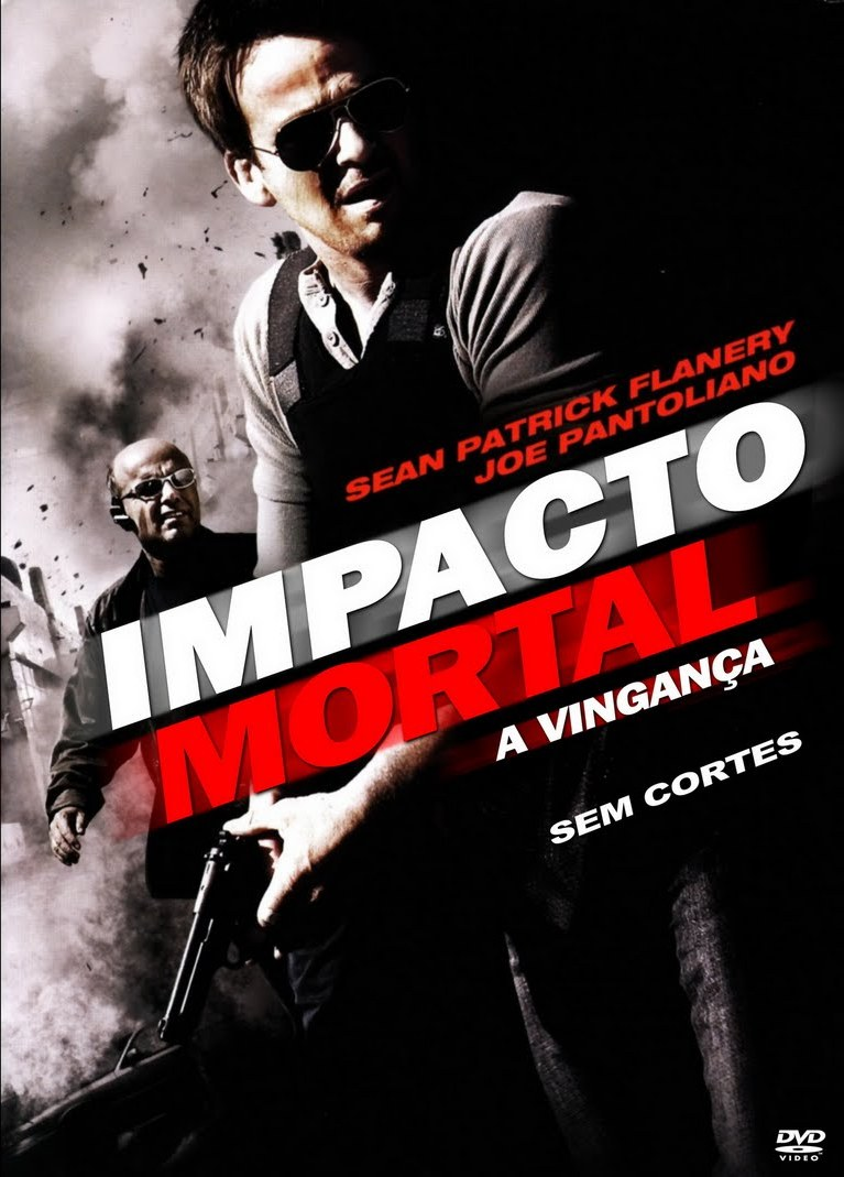 Impacto Mortal Dublado