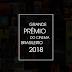 [News] Cobertura Grande Prêmio do Cinema Brasileiro 2018