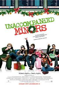 Unaccompanied Minors Poster