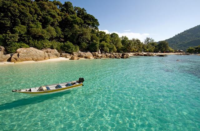 3. Perhentian Islands