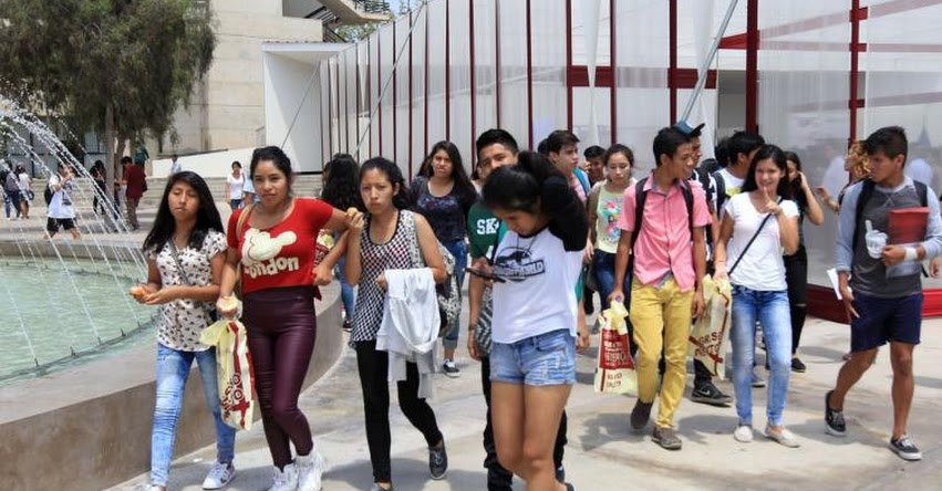 UNMSM: Universidad Nacional Mayor de San Marcos dijo que mantiene el derecho a la gratuidad de la enseñanza