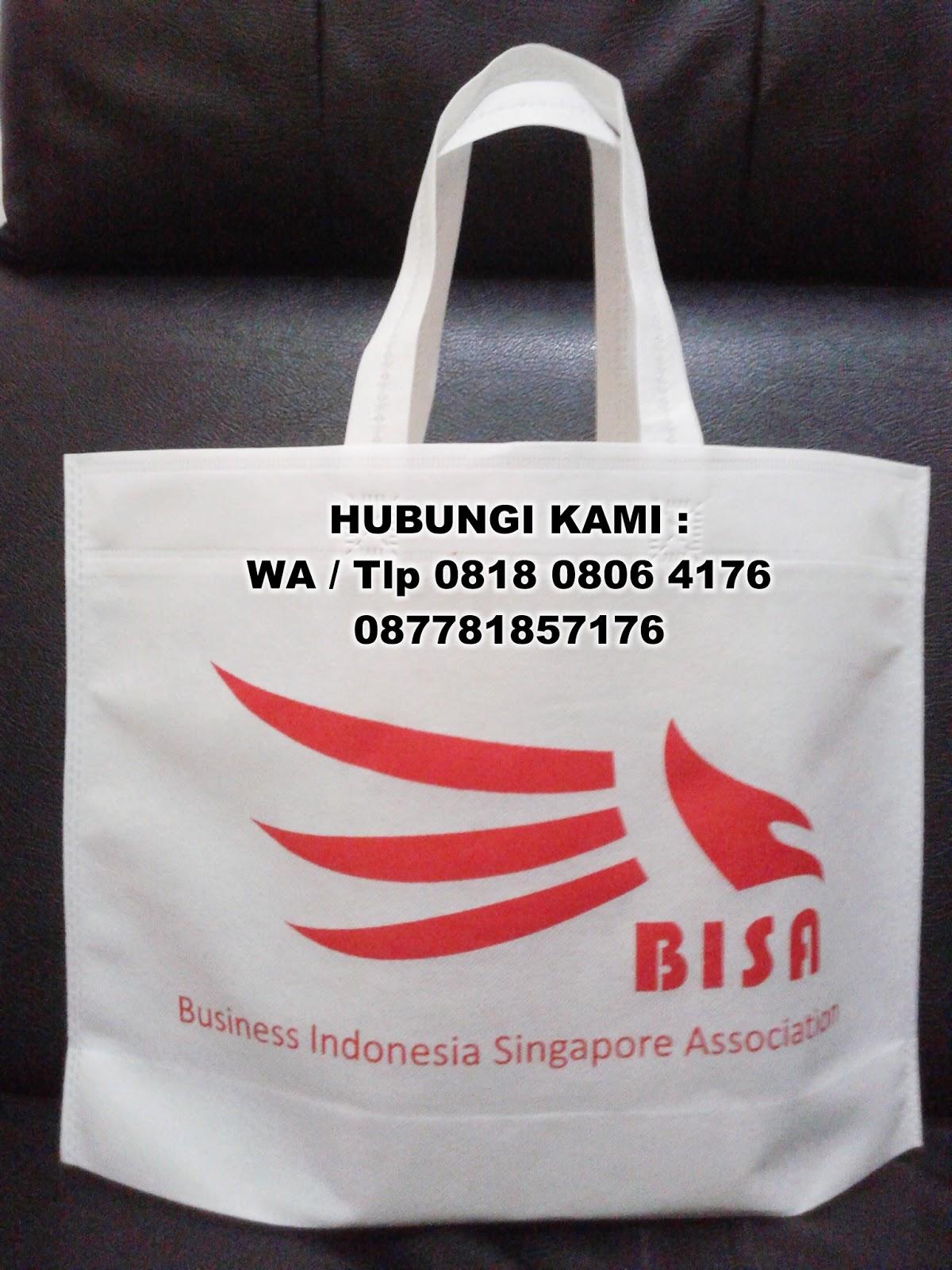 Pesan Goodie Bag Sablon Terlengkap 89218def53
