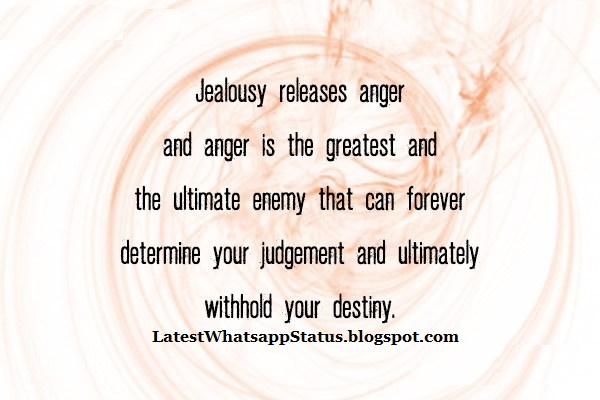 Quotes About Anger And Rage: Anger Quotes In English