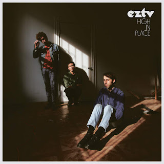EZTV - High in Place (2016) - Album Download, Itunes Cover, Official Cover, Album CD Cover Art, Tracklist