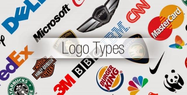Contoh Desain Grafis Symbol, Logo dan LogoType