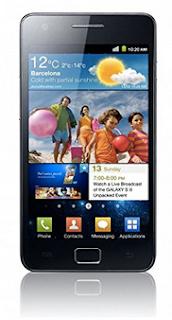 Samsung Galaxy S2 i9100 USB Driver for Windows