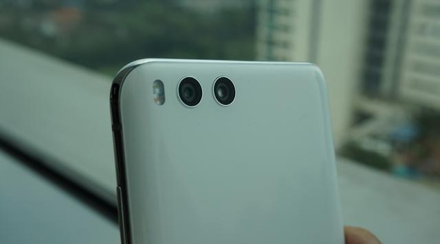 Hasil Foto Xiaomi Mi6 Lengkap