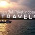 Pengalaman Beli Paket Data Indosat Murah di Aplikasi Traveloka