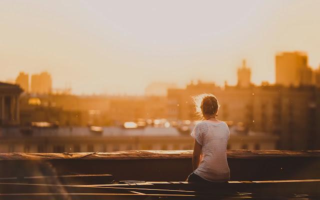Tentang Pagi, Tentang Dirimu Yang Pergi Dan Entah Kapan Kembali