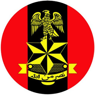 Nigerian Army (DSSC & SSC) Candidates for Cadet Training 2019/2020