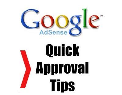 Kenapa ya Mendaftar google adsense itu susah (mitos)