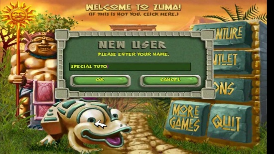 zuma game for pc free