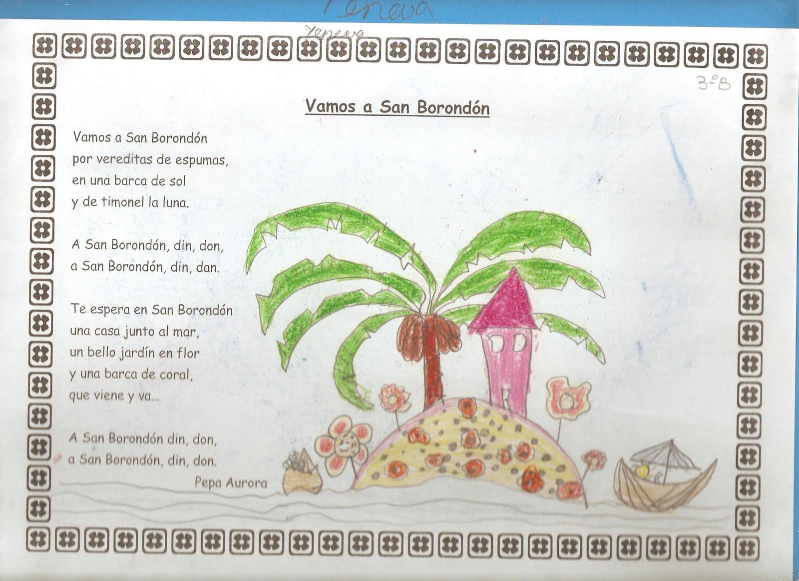 La Misteriosa Isla Canaria San Borondón El Poeta Merlín