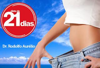 dieta 21 dias dr.Rodolfo Aurelio