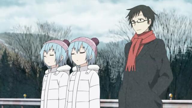 Alice to Zouroku – Episódio 07