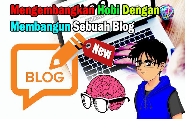Membangun Sebuah Blog