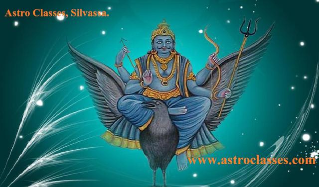 Shri Shanideva.