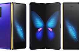 Samsung Türkiye, Galaxy Fold İçin Ön Kayıt Toplamaya Başladı