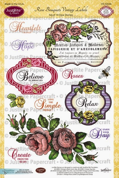 http://justritepapercraft.com/products/rose-bouquet-vintage-labels-seven-clear-stamps