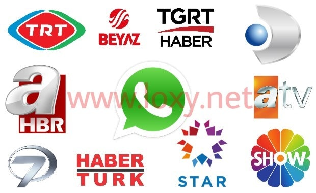 Televizyon Kanallarının Haber İhbar Watsapp Numaraları