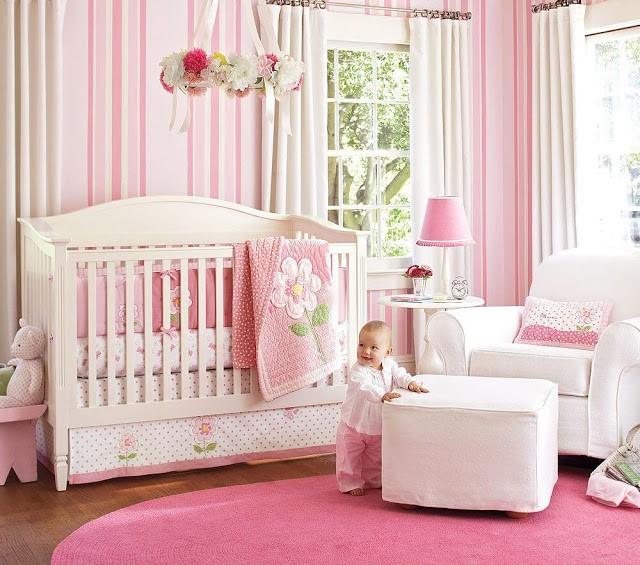 Dekorasi Kamar Tidur Anak Perempuan Sederhana Terlihat Cantik Rumahspesifikasi Com