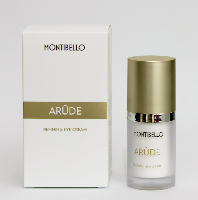Montibello Arûde Refining Eye Cream