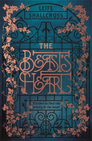 The Beast's Heart Leife Shallcross