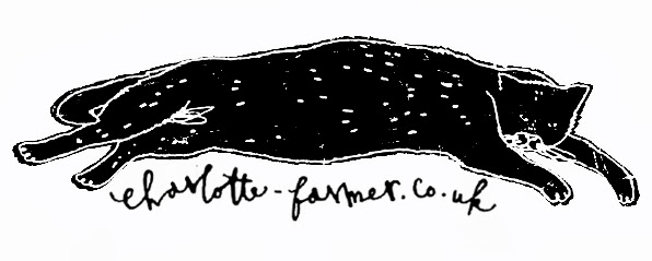 charlotte lucie farmer illustration