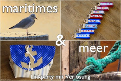 Maritimes-Linkparty