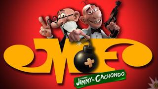 Mortadelo y Filemón contra Jimmy el Cachondo