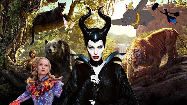 Las secuelas que vienen: 'Maléfica 2', 'El Libro de la Selva 2', 'Alien 5' y más