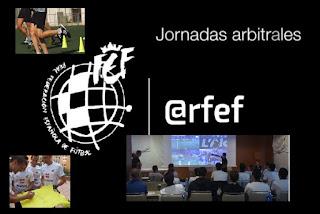 arbitros-futbol-jornadas-valencia