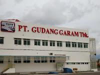 Info Terbaru Lowongan Kerja PT Gudang Garam Tbk Jakarta